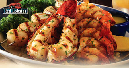 Red Lobster: Save $10 when you buy two adult entrees *Printable Coupon* | Canadian Freebies ...