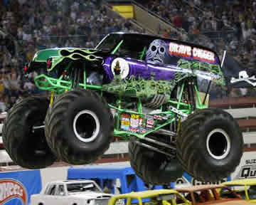 Monster Jam Calgary Stampede Grandstand September 8, , Saturday @ pm. OK. Quantity With millions of fans nationwide, Ticket Monster is your destination for exclusive discounts on sports, concerts, and theater tickets. Sign up and never miss a deal!.