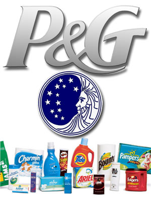 Procter and gamble coupons and samples