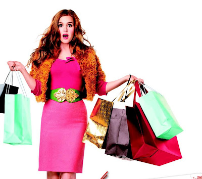 Clothing stores with good deals
