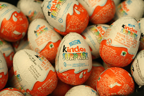 kinder canada upcoming kinder surprise egg giveaway through facebook in october canadian. Black Bedroom Furniture Sets. Home Design Ideas