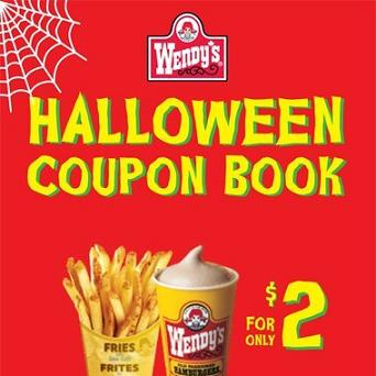 Fast Food Coupons Canada October