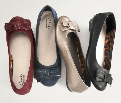 Clarks shoes coupons online