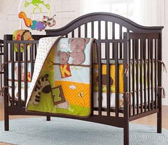 Sears Canada Offer 50 Off Simmons Peaceful Slumber Crib Mattress