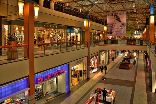 Fairview Mall Kitchener Black Friday