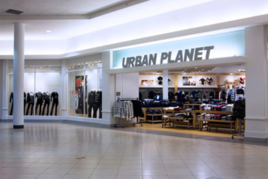 Urban planet discount coupons