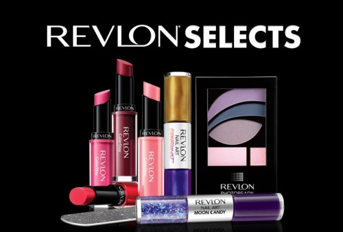 Revlon canada coupons