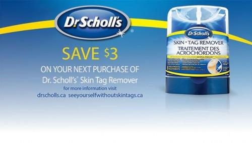 Doctor scholls coupons
