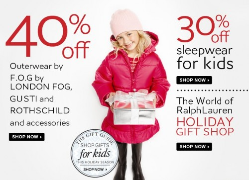 Browse the most popular Kids Clothing coupons, promo codes, and other free offers. Remember: Check Groupon First.