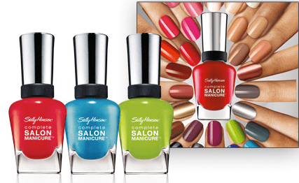 Buy Sally Hansen colour and earn Advantage Card points on purchases. Sally Hansen Colour. Skip to navigation Skip to content Skip to search. Cookies on our site. We use cookies to provide you with the best experience on our site. If you continue shopping with .
