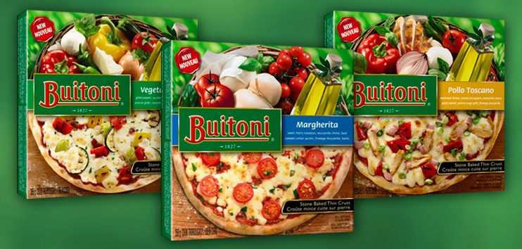 nestle pizza launch Nestle should bring the pizza kit concept to market and position it as a high quality, reasonably further, kraft, a competitor to nestle, had an unsuccessful launch in the refrigerated pizza segment.