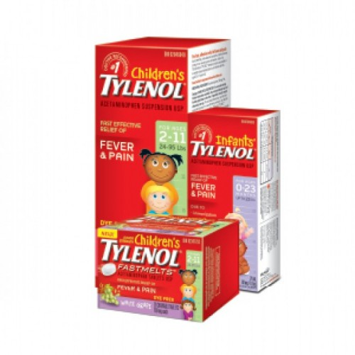 Canadian Coupons: Save $2 on Children's Tylenol *Printable Coupon* | Canadian Freebies, Coupons ...