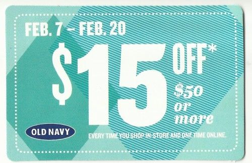 Old Navy offers comfortable clothing, fashion favorites, shoes and accessories for the entire family. With great style, great sales, and plenty of sizing options like petite, tall and plus sizes to maternity clothes, this apparel is meant to fit everyone comfortably.