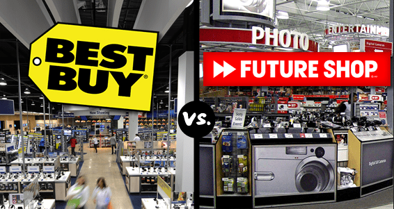 bestbuy futureshop
