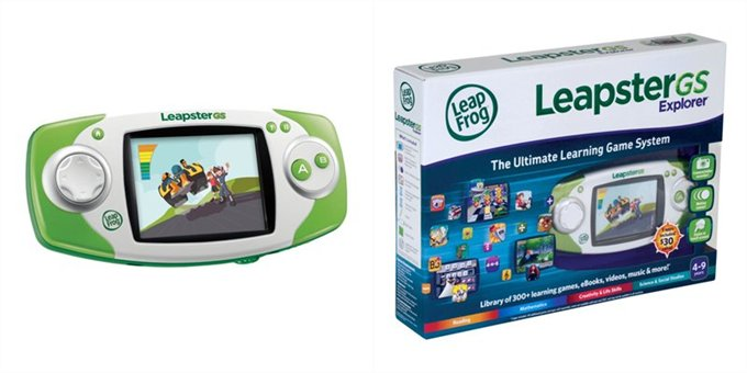 Leapster canada coupons