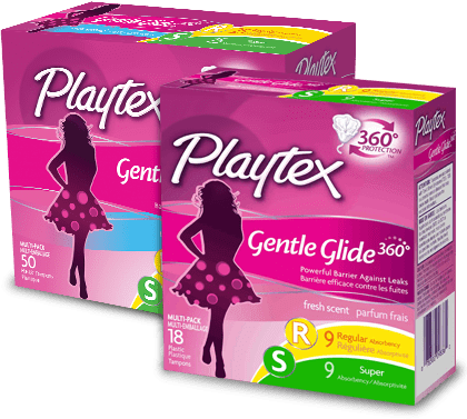 · About half of Amiotte's girlfriends can't afford tampons or sanitary pads. As a result, when they menstruate, they'll skip school for as long as a week.