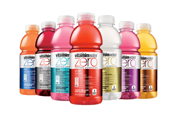 Vitamin water zero coupons 2018