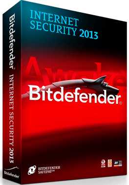 Bit Defender Internet Security