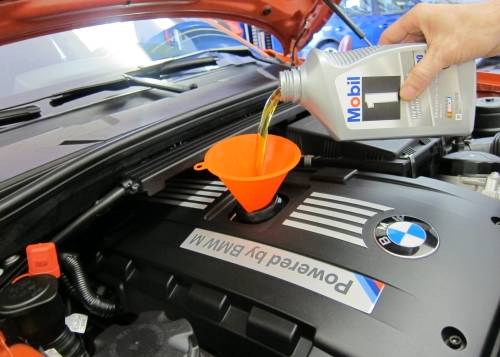 Does Costco Do Oil Changes >> Costco Synthetic Oil Change For 39 99 Canadian Freebies