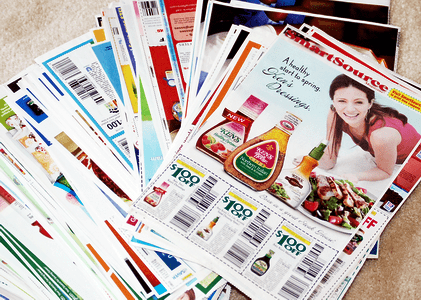marketing and traditional paper coupons Todd hale, senior vice president, consumer & shopper insights, the nielsen company summary: once on their way to extinction, coupons made a.