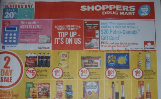 Shoppers drug mart cialis price