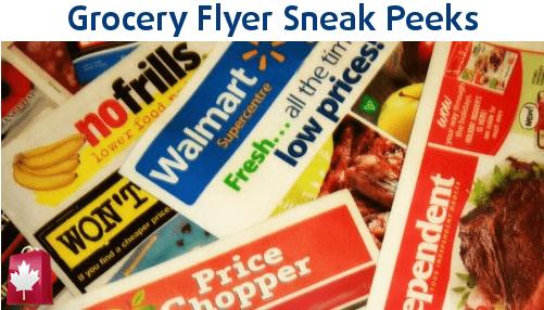 FlyerSneakPeeks