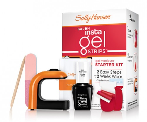 This is a great starter kit for people who want to save their money and time doing their own nails. I used another gel polish and it dried just fine. One tip I have: My pinky and thumb did not dry with the rest of my nails, so I had to go back and do those again/5(44).