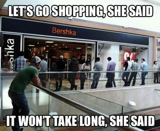 When-women-go-shopping