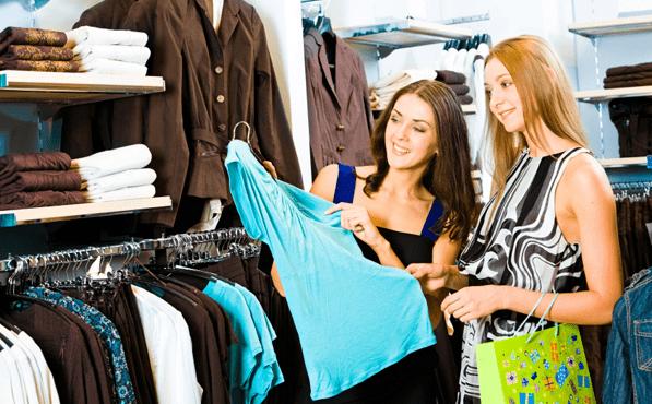 Работа продавцом консультантом в магазине одежды в москве