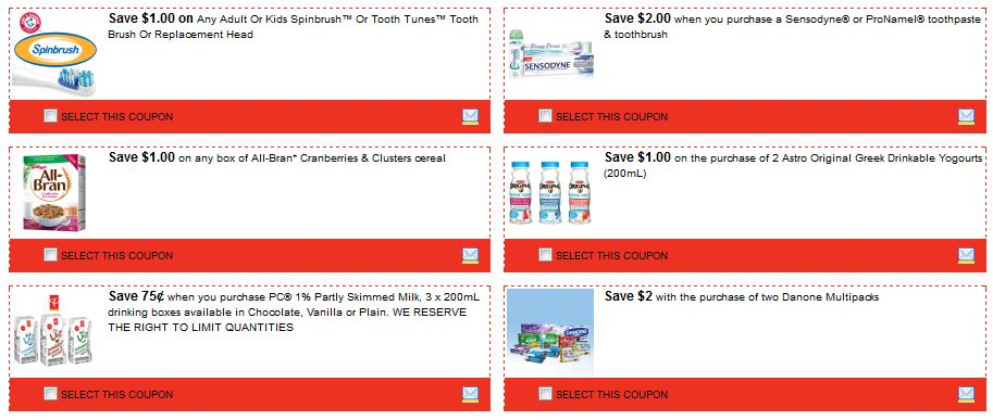 graphic regarding Sensodyne Printable Coupon known as Canadian Discount codes: Printable Coupon Zone Coupon codes Are At the moment Are living