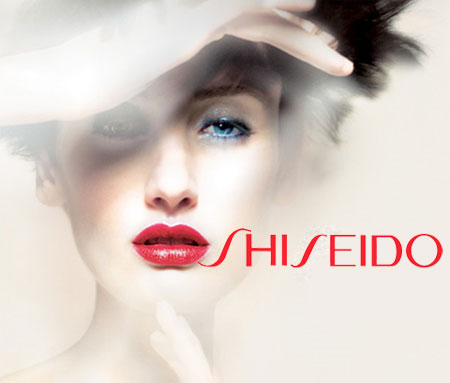 Shiseido Warehouse Sale