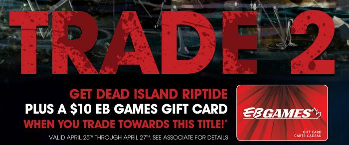 Dead Island Eb Games