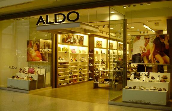 Aldo Boots Offer