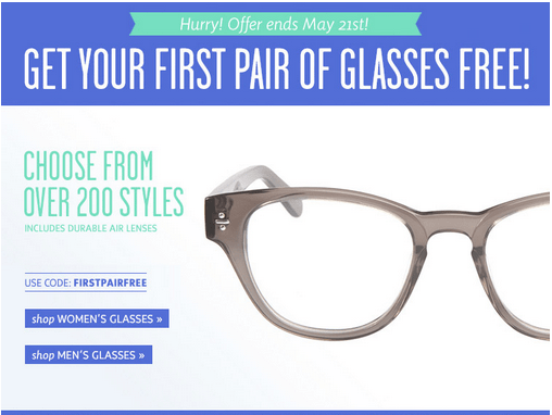 The best Clearly Contacts promo code right now is 2NEW. This code is for '30% off Your First Pair of Glasses and Second Pair Free and Free Shipping on Your First order'. Copy it and enter it on the Clearly Contacts checkout page to use it.