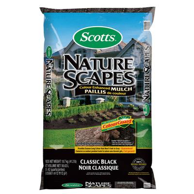 Nature Scapes Mulch Home Depot