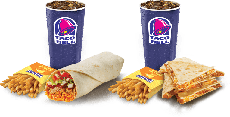 graphic regarding Taco Bell Printable Coupons known as Taco bell promotions canada : I9 sporting activities coupon