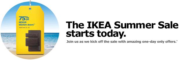Ikea 3