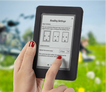 Kobo Mini Offer