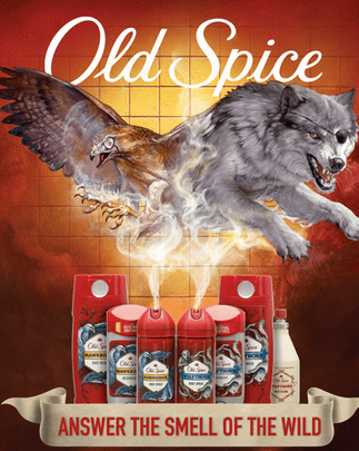 Old Spice Coupons