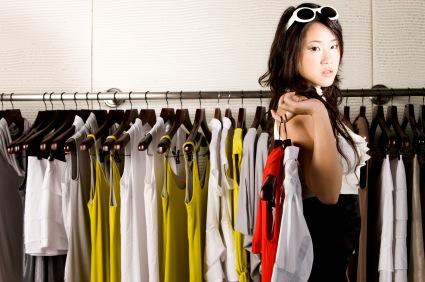 clothesshoping