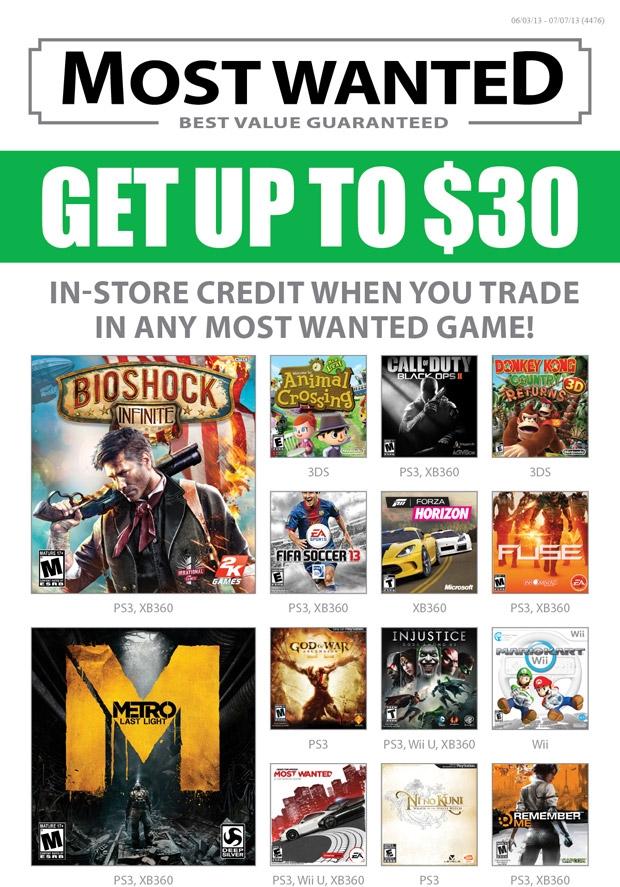eb games trade deals canada