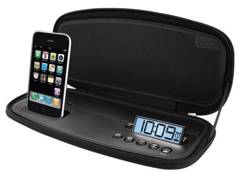 Best Iphone Stereo Alarm Clock
