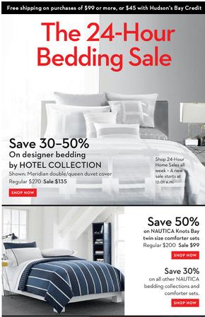 Best Hudson us Bay The Hour Bedding Sale Get Off Bedding Duvets u Pillows