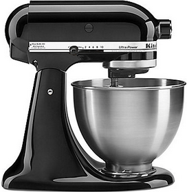 KitchenAid Ultra Power Stand Mixer offer
