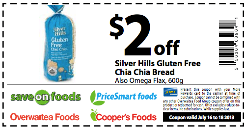 Silver Hills Coupon
