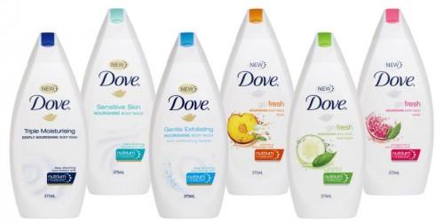 Dove Body Wash sells for  4 72 Dove Body Wash Price