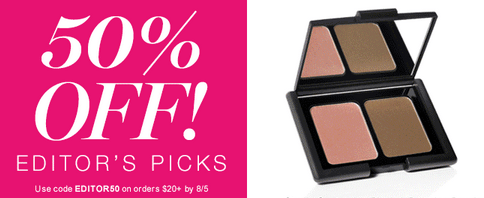 e.l.f. Cosmetics Coupon