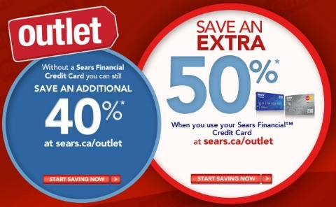 The Sears Outlet credit card is the best pick for people who love to shop for mattresses, kitchen appliances, laundry appliances, electronics, fitness equipment and more. The Sears Outlet offers a wide selection of discounted items for your daily household needs.
