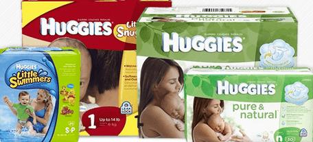 Huggies Sale at Well.ca!