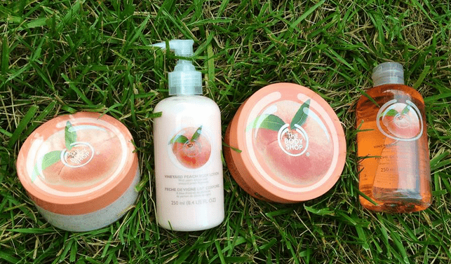 The Body Shop Canada Offers